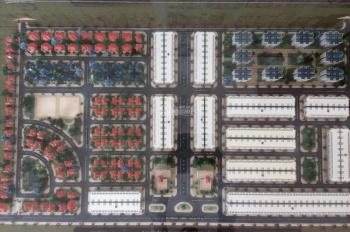 Chính chủ nhượng gấp nền mặt tiền đường Thống Nhất sát chung cư Hưng Thịnh trong KĐT Bình Nguyên