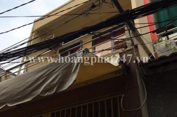 Bán nhà hẻm 1 xẹt Nguyễn Văn Công, P3, Gò Vấp 3,2x10m 1 lầu