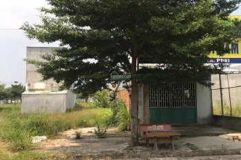 Đất đường Phan Văn Mảng, 460 triệu, 125m2, sổ hồng, thổ, chính chủ tôi đứng tên
