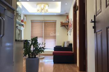 Nhà đẹp, tầng trung, full đồ 2 ngủ, view Phenika SĐCC CT7G Dương Nội, bán rẻ đón Tết. LH: 096515974