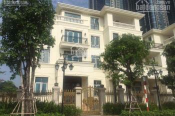 Cần tiền bán gấp, căn biệt thự Vinhomes Ba Son, Quận 1! Giá bán thiện chí giá 119 tỷ 0977771919