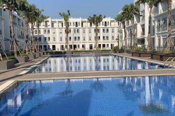 Chính chủ bán 2 căn biệt thự có bể bơi tại dự án The Manor Central Park Nguyễn Xiển, đẹp nhất dự án