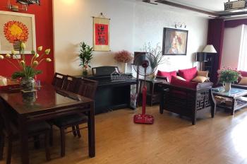Chính chủ bán căn 118m2 3PN giá 2,350 tỷ tại Văn Phú Victora, lh 0969053932