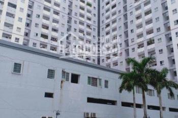 Bán căn hộ HQC Plaza ngay mặt tiền đường Nguyễn Văn Linh, giá 950 triệu. LH: 0981.862.956