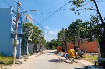 Cuối năm xả hàng Phú Sinh D5 đường D11, 8x17,7m, giá 11tr/m2 thương lượng nhẹ