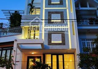 Bán nhà mặt tiền 3 lầu giá đầu tư đường Lê Thị Hồng Gấm Q1 góc Calmette