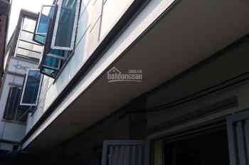 Bán nhà 32m2 lô góc, 2.5 tầng Đại Tự, Kim Chung, Hoài Đức, Hà Nội, giá 1. 27 tỷ