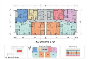 Tôi cần bán căn ngoại giao 3 PN, 119m2 tầng 11 tại 138 Giảng Võ. Full nội thất nhập khẩu