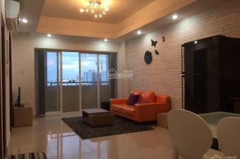 Cho thuê căn hộ Sacomreal 584 (DT 100m2 3PN), giá 9 triệu. Liên hệ: 0937444377