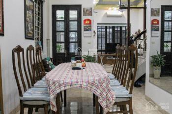 Cần bán nhà 75m2 x 3T tại Lạc Long Quân, khu vực an sinh cực tốt, giá nhỉnh 5 tỷ, 0981579666