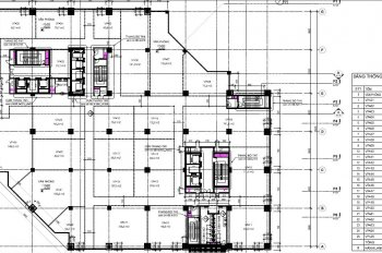 Bán sàn văn phòng 2300m2 - 50 năm dự án Stellar Garden 35 Lê Văn Thiêm - 0976.875.161