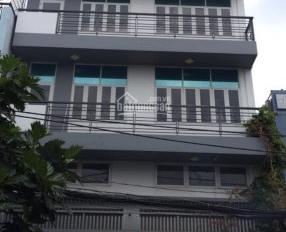 Góc 2 MT trịnh Đình Trọng, 6x18m7 1t,4l, chưa ngăn, có thang máy. Nhà mới xây hình Thật.