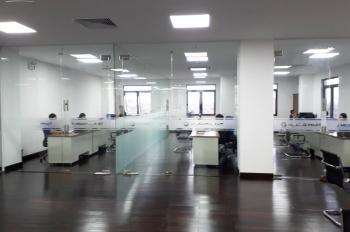 Cho thuê văn phòng vị trí đẹp đường Lê Hồng Phong, Ngô Quyền, Hải Phòng