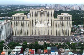 Hot cần bán gấp các CH Sài Gòn Mia - Giá rẻ nhất thị trường - Nhà mới đẹp 100% 1PN - 2PN 0937080094