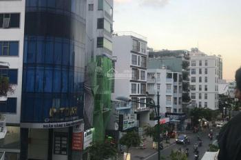 Chính chủ bán nhà Hoàng Việt - Hoàng Văn Thụ Phường 4 Tân Bình, 20x30m. Giá chỉ 75 tỷ, LH 093309906