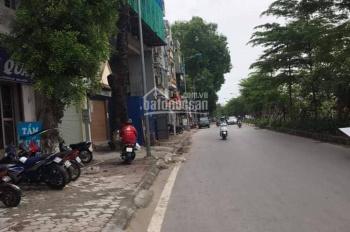 Bán nhà kinh doanh mặt đường Bưởi, quận Ba Đình, 61m2, MT6m, giá 12.5 tỷ. LH 0352606282