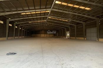 Cần cho thuê gấp khu nhà kho xưởng hơn 3000m2 gần KCN Vĩnh Niệm, Vĩnh Niệm, Lê Chân, Hải Phòng