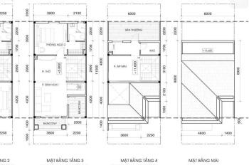 Tôi phải bán gấp nhà phố Lakeview City Q2 10,2T, thương lượng.LH 0944600008 Minh, xem nhà liền 24/7
