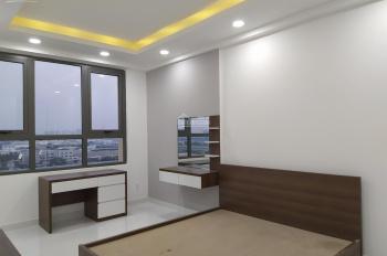 Cho thuê căn hộ 2PN Jamona Heights Full nội thất chỉ 13tr/th miễn phí PQL LH 0908.409.382