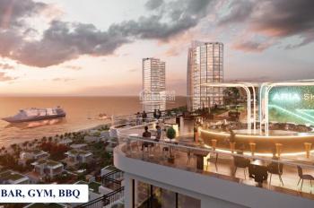 Chỉ 1,6 tỷ sở hữu ngay căn hộ nghỉ dưỡng 2PN, tổ hợp resort nghỉ dưỡng 5* sát biển. LH: 0911118687