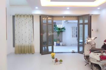 Bán nhà hẻm 250 Nguyễn Thượng Hiền, Phú Nhuận, 5 tầng, 3PN, 4WC giá chỉ 5.1 tỷ