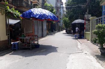 Nhà đất ngõ 31 trần Quốc Hoàn, Cầu Giấy, Hà Nội - Ngân hàng phát mại