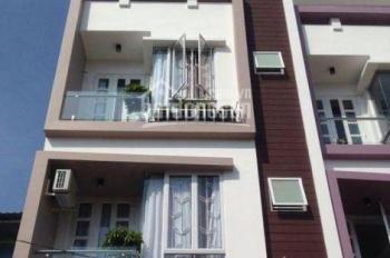 Cần bán nhà Giải Phóng, P4, Tân Bình, DT: 4.5x16m, 4 tầng, giá chỉ 10.5 tỷ, Lh 0788 870 766