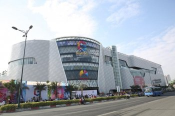 Cho thuê nhà mặt tiền Phạm Văn Đồng đối diện Giga Mall, thích hợp mở Vp, Spa, rung tâm ngoại ngữ.
