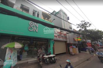 Nhà mặt tiền ngay Lê Văn Sỹ, Q. Phú Nhuận (5x8m), giá 8.9 tỷ