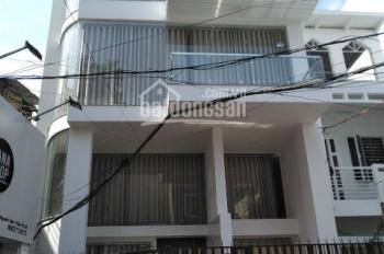 Chính chủ Cần Bán tòa nhà mới xây dựng đường Nguyễn Đình Chiểu, P.5, Q.3  DT: 8x14m H + 5L + ST
