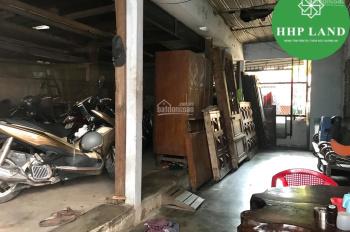 Cho thuê nhà mặt tiền ngang 11m, gần giáo xứ Bắc Hải, P. Hố Nai, giá 35tr/th, 0347979451