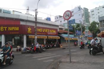 Bán nhà 52m2 6 tầng khu phân lô đường Huỳnh Tịnh Của, quận 3 - 14 tỷ