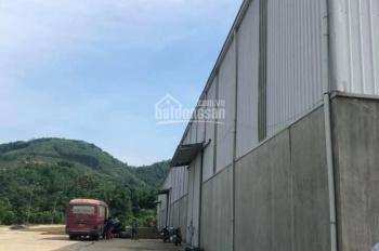 Cần bán 14000m2 nhà xưởng Yên Bái đã có nhà xưởng và nhà điều hành, giá 11 tỷ. ĐT 0986997230
