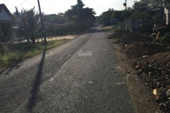 Cần bán đất nền đường nhựa Hương Lộ 120