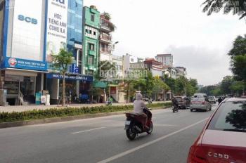 Bán nhà mặt phố Nguyễn Văn Cừ, Long Biên, Hà Nội