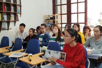 Cho thuê văn phòng riêng, vp Co-working Space tại Nguyễn Văn Huyên ,3TR/PHÒNG/tháng.LH 0372881982
