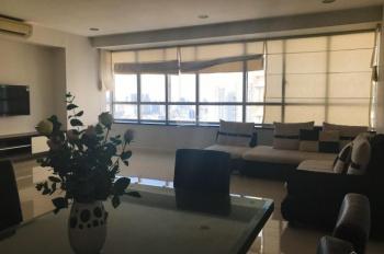 Cần tiền bán rẻ căn hộ 3PN 3WC Sunrise City ngay Lotte Quận 7, LH. 0903386047