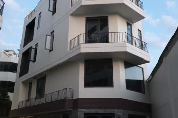 Cần bán nhà trong khu biệt lập trung tâm quận 6, tiện ích đầy đủ, sang tên ngay. LH: 0913.632.526