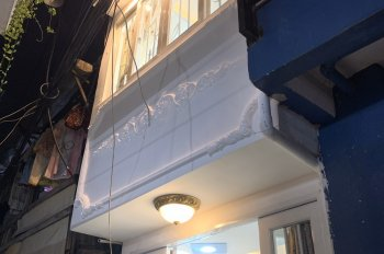Chính chủ cần bán nhanh nhà mới siêu đẹp đường Thích Quảng Đức - 1T1L giá rẻ - LH 0938552736