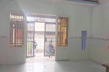 Bán nhà riêng tại Đường Tô Hiệu - Quận Tân Phú - Hồ Chí Minh
