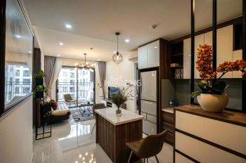 Cần cho thuê căn hộ 1 phòng ngủ tại Saigon Royal, Quận 4. Giá 25,3tr/tháng. Miễn phí dịch vụ