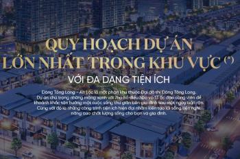 Chính thức mở bán dự án Đông Tăng Long - Quận 9, TP. HCM. 100triệu/nền. LH: Anh Minh - 0932153969