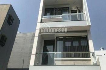 Bán nhà HXH Mạc Đĩnh Chi, P. Đa Kao, Q.1, DT 4x10m, trệt 3 lầu ST, giá 10.8 tỷ