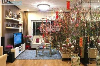 Cho thuê căn hộ chung cư Mandarin Gardens 2 , Tân Mai ,Hoàng Mai LH 0961632980 Mr Quân