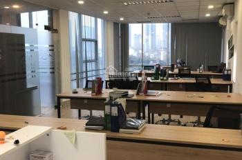 Văn phòng cho thuê ở trung tâm quận 2