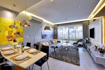 Cho thuê căn hộ 82m2 2PN 2WC, full nội thất, giá chỉ 19 tr/th, view Bitexco tầng cao 0977771919