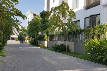 Cần bán gấp căn góc Biệt thự Khai Sơn Hill, 200m2, Chiết khấu 15%. LH: 0985575386