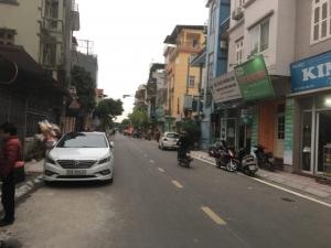 Bán nhà mặt phố Hoàng Như Tiếp MT 10m, 19.5 tỷ