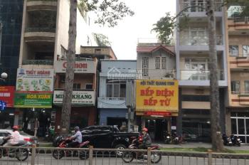 CHO thuê Nguyên căn Nguyễn Thái Bình Q1 DTSD 500m2 cho free 1 tháng tiền nhà Giá thuê 98 triệu TL