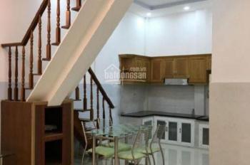 Cho thuê mặt bằng , đường Trần Đình Xu, Phường Cô Giang, Quận 1